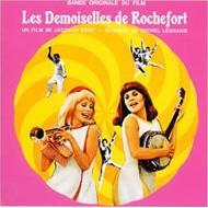 「ロシュフォールの恋人たち」オリジナル・サウンドトラック
