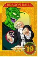 DRAGON BALL #19