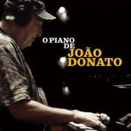 O Piano De Joao Donato