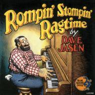 Rompin' Stompin' Ragtime