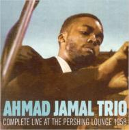 Complete Live At Pershing Lounge 1958