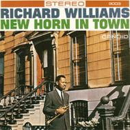New Horn In Town