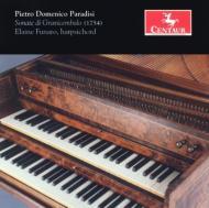 Keyboard Sonatas: Funaro(Cemb)