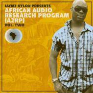 African Audio Research Program: Vol.2
