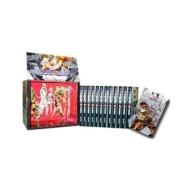 ジョジョの奇妙な冒険 18-29巻 第4部セット ケース付き 集英社文庫コミック版