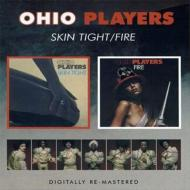 Skin Tight / Fire