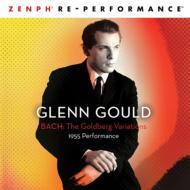 グレン・グールド/バッハ:ゴールドベルク変奏曲(1955年)の再創造 ——Zenph Re-Performance(ハイブリッドSACD)