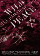 Tour: Wild Peace: Final At Saitama Super Arena 2007.1.14