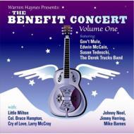 Benefit Concert: Vol.1