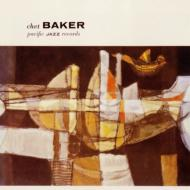 Trumpet Artistry Of Chet Baker