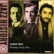 Birthday Party Plus