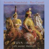 Tuva Irish Live Music Project