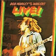 Bob Marley/Live +1
