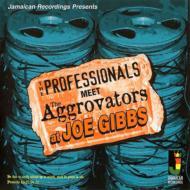 Meet The Aggrovators At Joe Gibbs