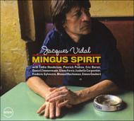 Mingus Spirit