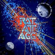 Rat: Att: Agg/And On The First Day The Gods Created