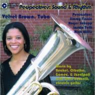 Velvet Brown: Perspectives-sound & Rhythm