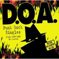 Punk Rock Singles