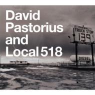 David Pastorius & Local 518