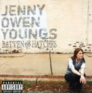 Batten The Hatches