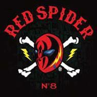 RED SPIDER #8