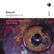 交響曲全集 シャルル・デュトワ&フランス国立管弦楽団(2CD)