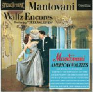 Waltz Encores / American Waltzes