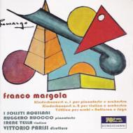 ピアノ協奏曲、ヴァイオリン協奏曲、他 ルオッコ(p)テッラ(vn)パリージ&イ・ソリスティ・アクイラーニ