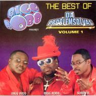 Best Of Da Problemsolvas: Vol.1