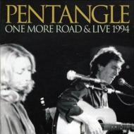 One More Road & Live 1994