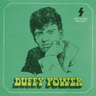 Duffy Power