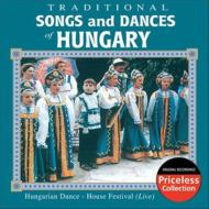 Traditional Songs And Dances House Festival