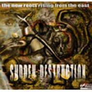 SUDDEN DESTRUCTION