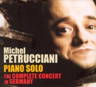 Piano Solo: Complete Concert In Germany