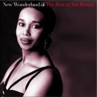 New Wonderland: Best Of Jeri Brown