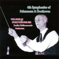 交響曲第4番(1953)、他 フルトヴェングラー&BPO