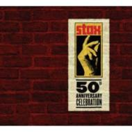 Stax 50 -50th Anniversary Celebration