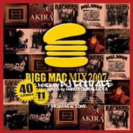 BIGG MAC MIX 2007