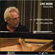 Like Monk