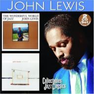 Wonderful World Of Jazz & Evolution