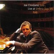 Solo Live At Umbria Jazz '05