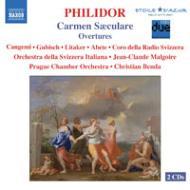 オラトリオ『世紀祭の賛歌』、『トム・ジョーンズ』序曲、他 マルゴワール&スイス=イタリア語放送管、他(2CD)
