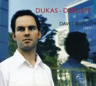 Piano Sonata: Bismuth +debussy