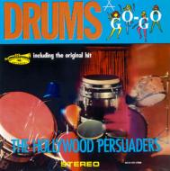 Drums A-go-go