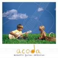 Acoda -Acoustic Guitar Selection