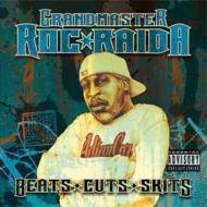 Beats, Cuts & Skits