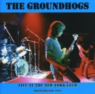 Live At The New York Club Switzerland 1991