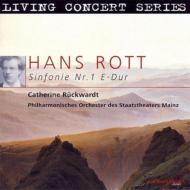 交響曲第1番 リュックヴァルト&マインツ国立歌劇場フィル