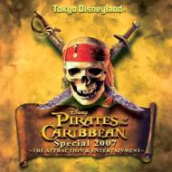Tokyo Disneyland Pirates Of The Caribbean Special 2007-The Attraction & Entertainment-