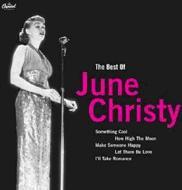 June Christy/June Christy: Best Of